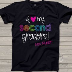42721aeb 36 Best teacher shirts images | Teacher t shirts, Teacher outfits ...