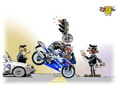 Joe Bar Team (JBT) est une série de bande dessinée humoristique créée en 1990.La série raconte avec humour les aventures et les déboires d'une bande de motards qui se retrouvent au Joe Bar (d'où le titre de la série), toujours à l'affût d'une course à gagner. Une des caractéristiques de la série est que, si les personnages ont un physique dénué de réalisme, les motos elles respectent totalement les caractéristiques de modèles existants.Chaque nom de personnage est un jeu de mot lié à la…