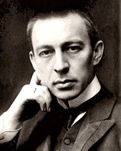 Musical Musings: Rachmaninoff - Vocalise Opus 34, No. 14