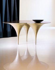Morotai table carlo pessina