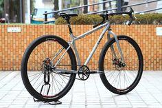 *SURLY* karate monkey complete bike by Blue Lug, via Flickr