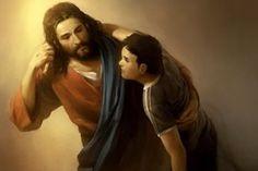 Ouvistes que foi dito: Amarás o teu próximo, e odiarás o teu inimigo.  Eu, porém, vos digo: Amai a vossos inimigos, bendizei os que vos maldizem, fazei bem aos que vos odeiam, e orai pelos que vos maltratam e vos perseguem; para que sejais filhos do vosso Pai que está nos céus;  Porque faz que o seu sol se levante sobre maus e bons, e a chuva desça sobre justos e injustos.  Pois, se amardes os que vos amam, que galardão tereis? Não fazem os publicanos também o mesmo?  Mateus 5:43-46