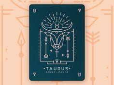 Taurus by desigNeat