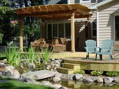 Patio Ideas On A Budget | above, is section of Best Solution to Create Patio Ideas on a Budget ...