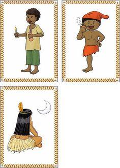 Jogo da memória Lendas do Folclore:   Jogo da memória Lendas do Folclore 2:       Quer mais atividades de folclore?   Coleção Taba: 40 histó...