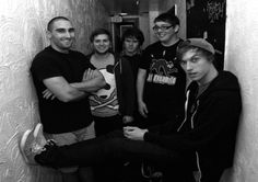 """This five piece band released their debut album """"The Finer Things"""" last October 8, 2013 under the record label Pure Noise Records. The album consists of 11 new songs and the songs in the album manage to highlights the talents of each band members. http://punkpedia.com/news/state-champs-showcasing-their-rock-n-roll-talents-6762/"""