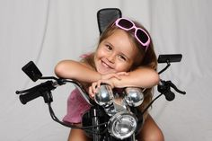 Call your local studio for details- Rebel Rider events occuring daily! Bring your little one in to PictureMe Portrait Studio (inside walmart) for a portrait session with a mini motorcycle!!