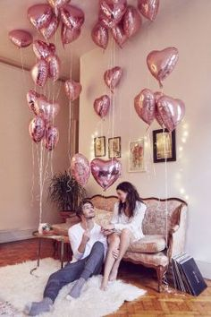 Helium Heart Balloons Wedding Birthday Party decoration - New Site Wedding Balloon Decorations, Wedding Balloons, Birthday Balloons, Birthday Party Decorations, Birthday Parties, Wedding Decoration, Valentines Day Couple, Valentines Day Weddings, Valentines Day Gifts For Her