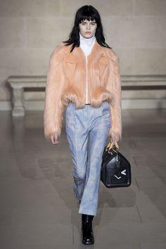 Louis Vuitton Autumn/Winter 2017 Ready to Wear Collection