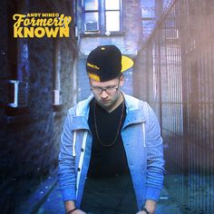 Artist: Andy Mineo Album: Formerly Known Tracklist: Goodbye feat. Eshon Burgundy Let There Be Light feat. Lecrae (Produced by Alex Medina) Formerly . Christian Rappers, Christian Music Videos, Andy Mineo, Why I Love Him, Music Station, Rap Music, Rap Songs, Praise And Worship, Great Friends
