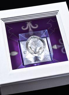世界最古かつ最大のダイヤモンドがモチーフ艶やかな宝石あめが登場