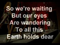 All The Pretty Things by Tenth Avenue North (With Lyrics) Thanks @daelynn14 for telling me what the song was! I love it :)