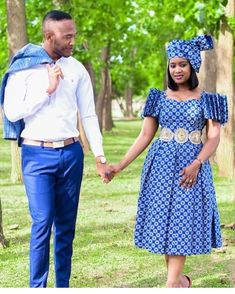 South African Dresses, South African Traditional Dresses, African Bridesmaid Dresses, Traditional Wedding Dresses, Latest African Fashion Dresses, African Dresses For Women, African Attire, Xhosa Attire, African Tops