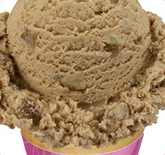 Explore all of our delicious ice cream flavors: Classic, Seasonal, Flavors of the Month, BRight Choices and more. Flavor Ice, Ice Cream Flavors, Ice Cream Recipes, Black Walnut Ice Cream, My Favorite Food, Favorite Recipes, Favorite Things, Yummy Treats, Sweet Treats