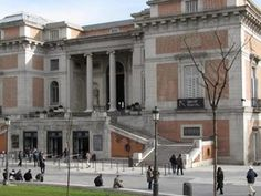 Take a look at the top 10 attractions in Madrid, the beating heart of Spain.