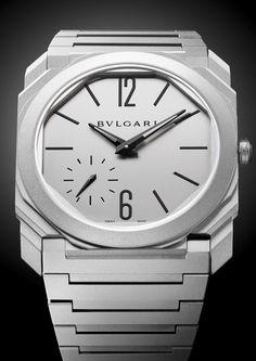 Men Accesories, Accessories, Dream Watches, Watch 2, Bvlgari, Rolex Watches, Vogue, Clock, Clock Art