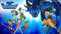 Blue dragon <3