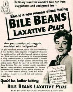 Bile Beans Laxative Plus