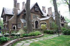 524 Best Tudor Style Architecture And Details Images