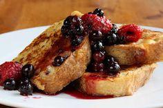 French Toast o Torrijas de Cuaresma. Para todos incluyendo veganos y celiacos