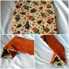 Capa para tablet Corujas http://www.munayartes.com/