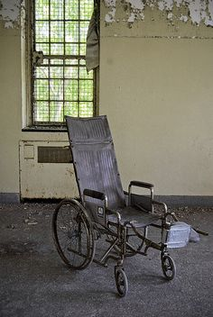 old hospital but if a pop up somes and you have an injury youre going to have to go to the hospital