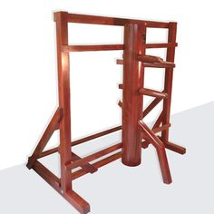 Wing Chun Dummy is usually used in Chinese martial arts training. We are professional supplier of high quality wing chun wooden dummy with free shipping.
