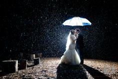 (c) www.shepard-photography.com Sacramento Wedding Photography  Rain Wedding Photo
