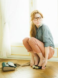Rirandture   ( Japanese Fashion )