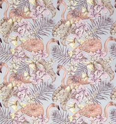 Matthew Williamson in collaboration with Osborne & Little. The Flamingo Club…