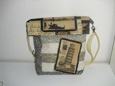 My Bags, Monogram, Michael Kors, Pattern, Fashion, Tatoo, Moda, Fashion Styles, Model