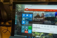 Nine things you need to know about Windows 10 http://cnet.co/1QkFAyu