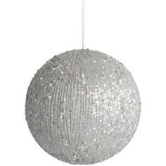 Christmas tree sparkle  -yarn wrapped, add sparkles?