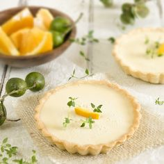 Guinep Sunshine Pie: A refreshing and healthier twist on the classic 1950's Florida pie. Fresh oranges, Greek yogurt and the unique Caribbean fruit guinep, make this pie a perfect summer dessert.