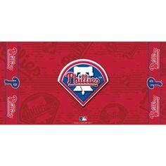 New! Philadelphia Phillies Towel 30x60 Beach Style #PhiladelphiaPhillies