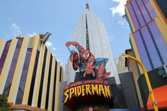 The 23 Best Insiders Tips to Universal Studios Florida, and Universal's Islands of Adventure