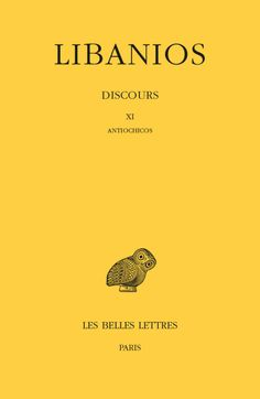 Discours - Tome III
