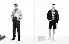 Fantastic Man Spring summer 2014