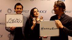 Hannibal lol