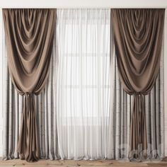 Design Luxury curtains for your home - Homemidi Girls Bedroom Curtains, Living Room Decor Curtains, Home Curtains, Living Room Windows, Window Curtains, Luxury Curtains, Elegant Curtains, Beautiful Curtains, Modern Curtains