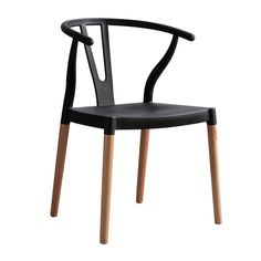 Uish Chair [Polyethylene] - SKLUM Royal Chair, Royal Table, Ton Chair, Deco Boheme Chic, Design Simples, Types Of Flooring, Deco Design, Nordic Style, Interiors
