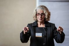 Simone P. Joyaux (USA) - Masterclass 2013 - Plánovanie pre budúcnosť, ktorá môže priniesť čokoľvek   Planning For Any Future That Could Come Along