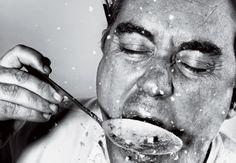 Ferran Adria'.