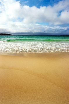 Mol Foirsgeo Beach, Isle of Lewis, Scotland