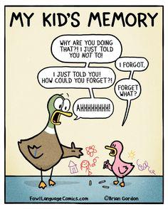 fowl language comics — Bonus Panel Instagram