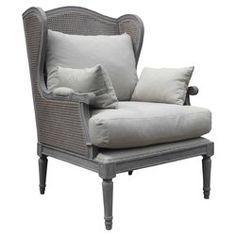 Meredith Arm Chair & Reviews | Joss & Main