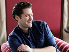 Fact and fiction collide as 'Glee' actor Matthew Morrison (aka Mr Schue) plans to open performing arts schools for talented kids