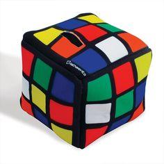 Cofre Flexível Cubo Mágico