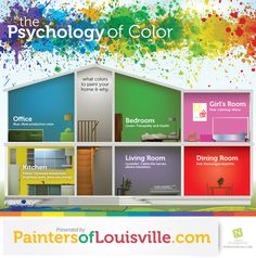 Colors Affect Emotions does color affect your mood? absolutely! colour psychology is the