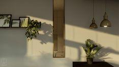 #sittingroomdesign #wooden #minimalisthome #minimalism #plantsinhome #minimalistinterior #moderninteriors #blackandwhiteinterior #plants #interiordesign #architekturawnetrz #design #eclectic #cozy #cosy #harmony #pracowniasttyk #sttyk #estetyka Sconces, Wall Lights, Lighting, Home Decor, Chandeliers, Appliques, Decoration Home, Room Decor, Sconce Lighting